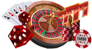 internetowe kasyna
